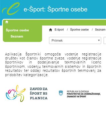 sportniki