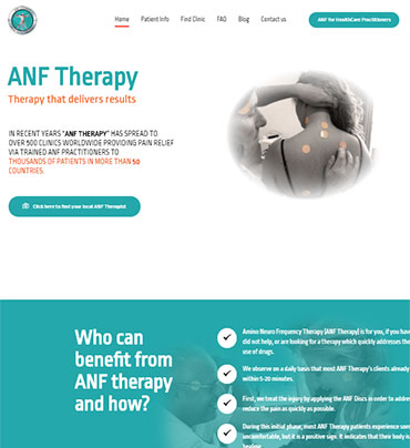 anftherapy